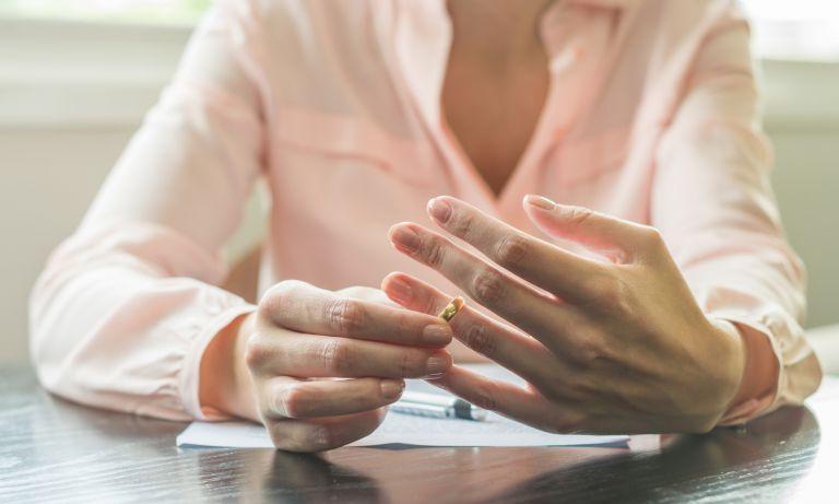 dealing with a breakup or divorce 5f09c2b7e58e3 - Faire face à une rupture ou à un divorce