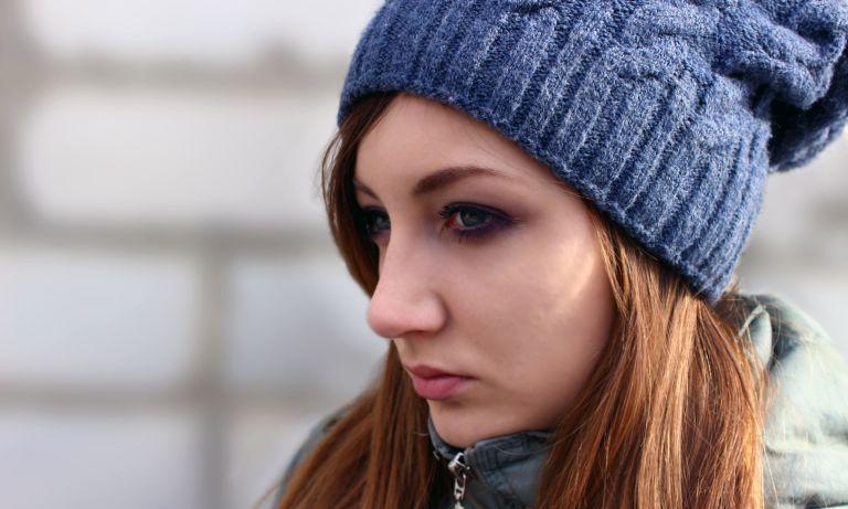 dealing with teen depression 5f09c5187fe4c - Faire face à la dépression des adolescents