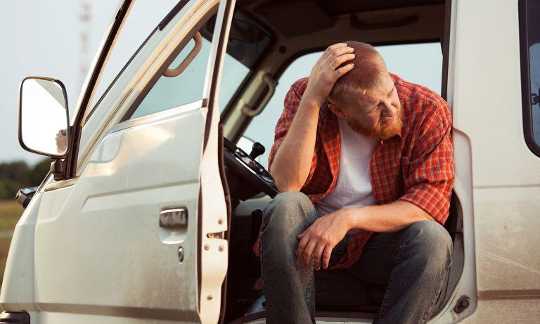 Perte d'emploi et stress lié au chômage