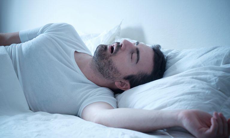 Apnée du sommeil