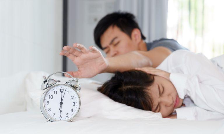 Les besoins en sommeil