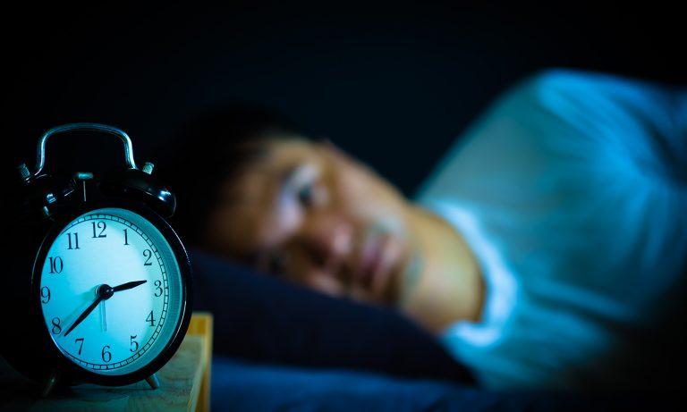Problèmes de sommeil pendant le coronavirus