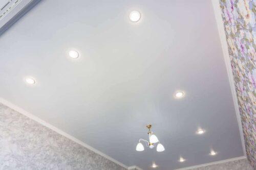 un plafond romantique avec le ciel etoile 500x333 - Un plafond romantique avec le ciel étoilé