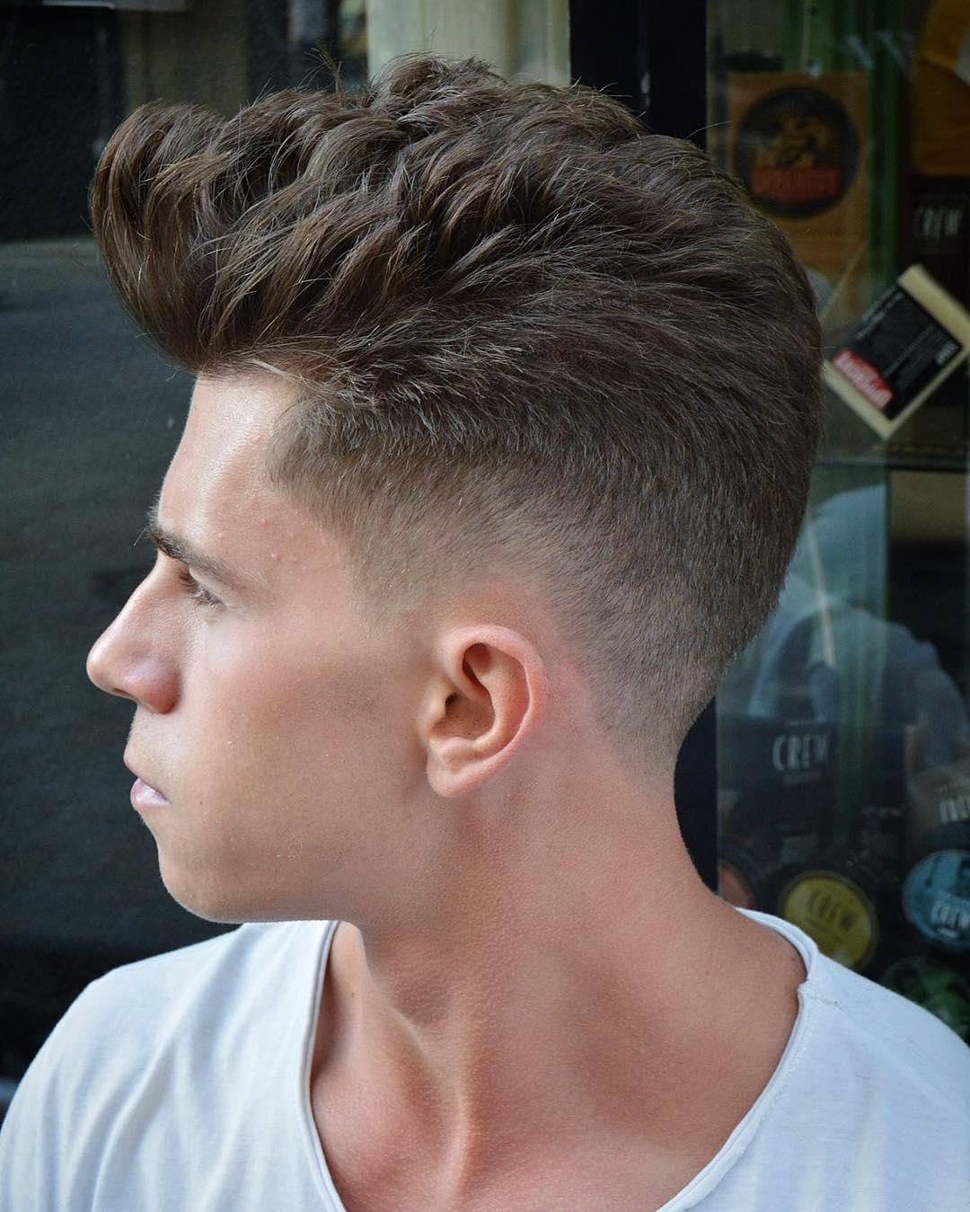 100 coupes de cheveux les plus populaires pour les hommes pour 2020 5f3f75fd8edcc - 100+ coupes de cheveux les plus populaires pour les hommes pour 2020