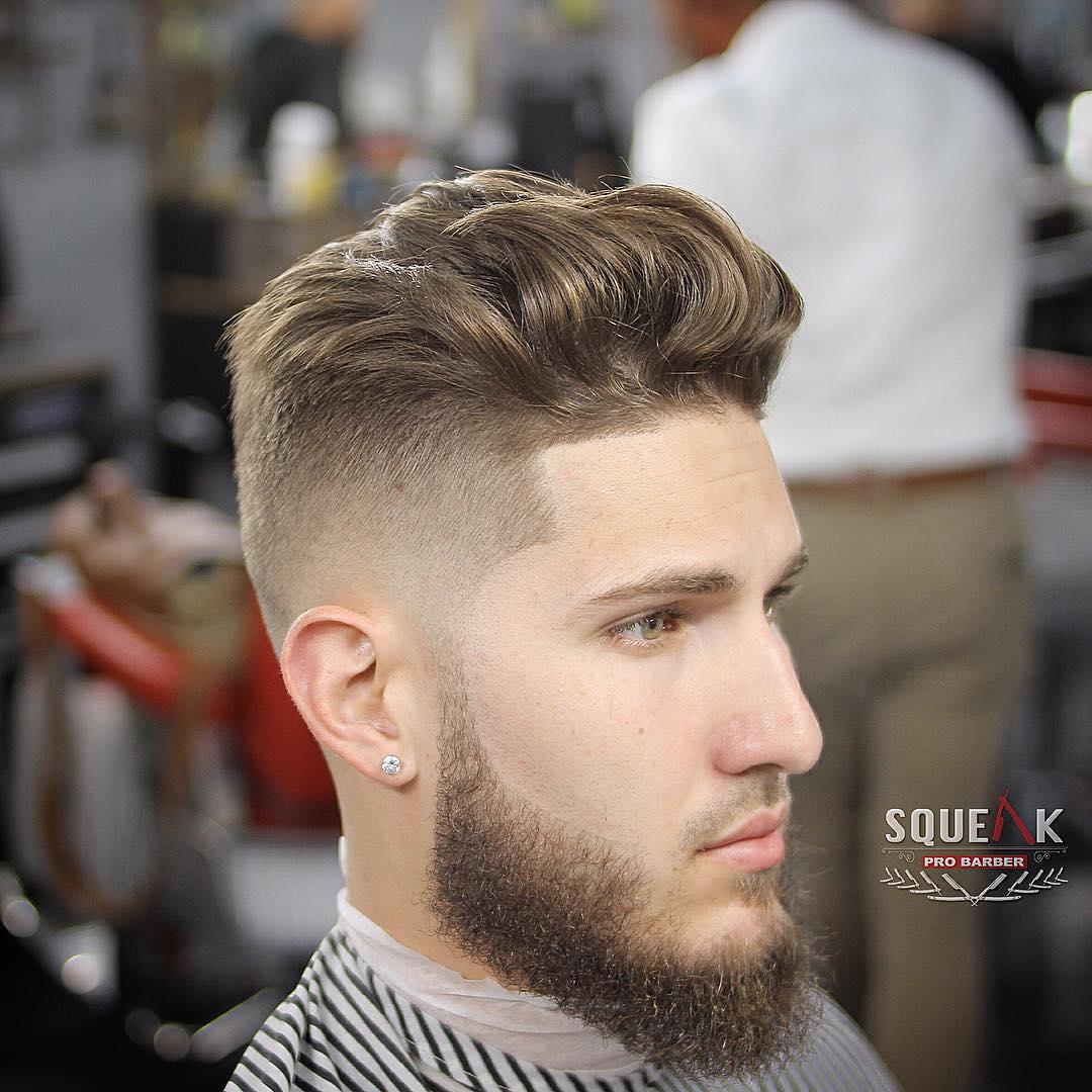 100 coupes de cheveux les plus populaires pour les hommes pour 2020 5f3f7600638b8 - 100+ coupes de cheveux les plus populaires pour les hommes pour 2020