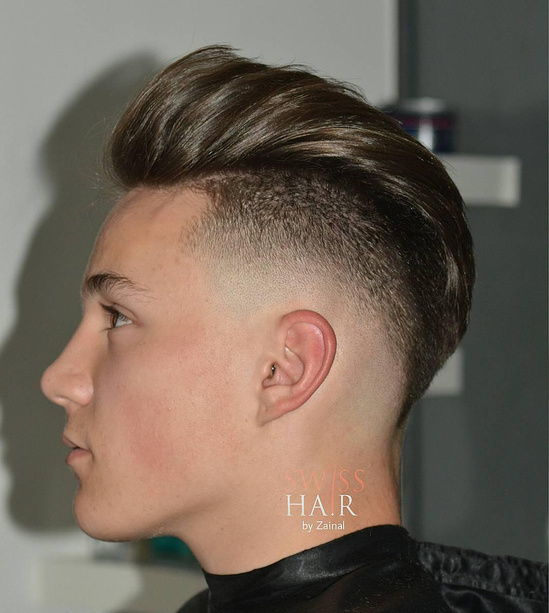 100 coupes de cheveux les plus populaires pour les hommes pour 2020 5f3f760128cc5 - 100+ coupes de cheveux les plus populaires pour les hommes pour 2020