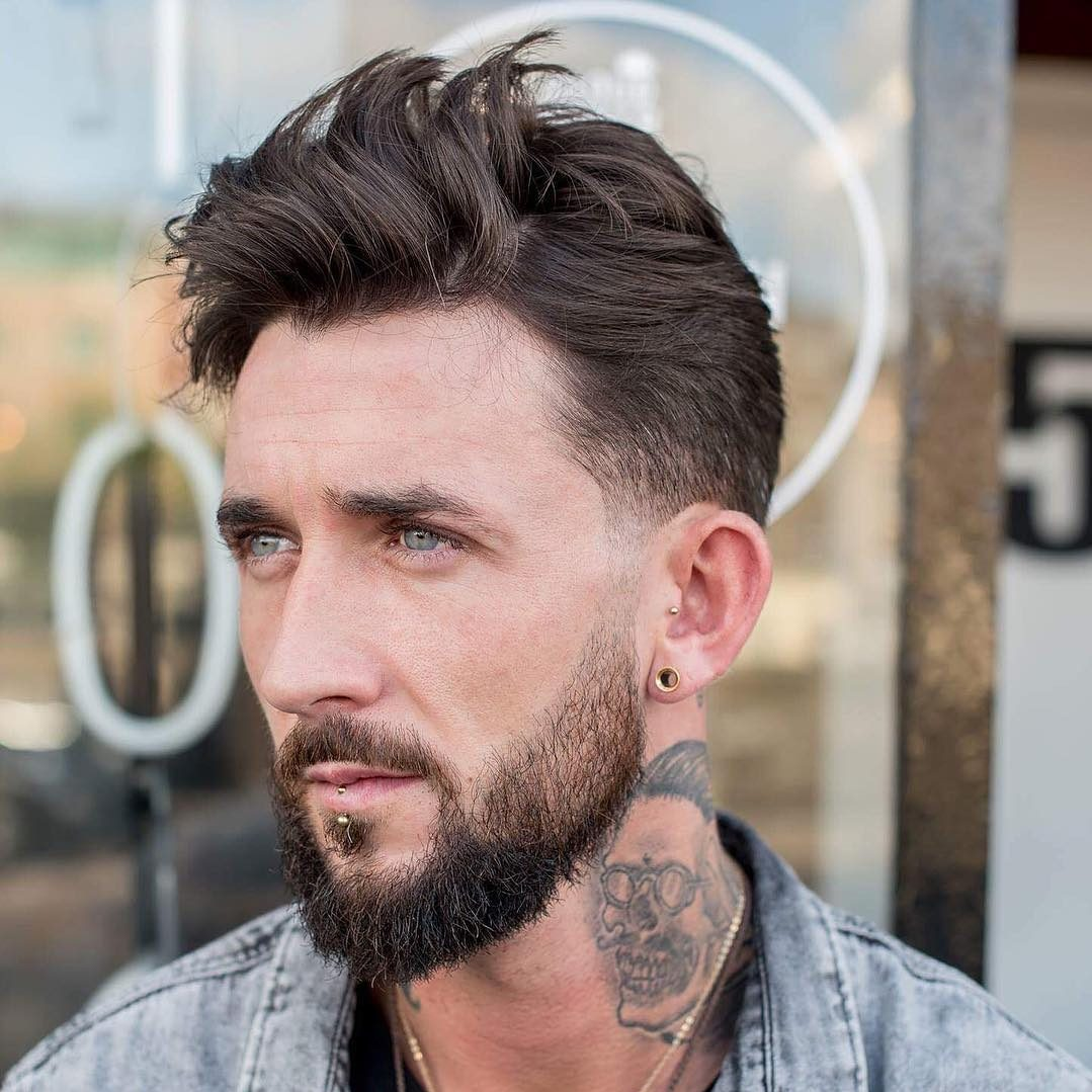 100 coupes de cheveux les plus populaires pour les hommes pour 2020 5f3f760215779 - 100+ coupes de cheveux les plus populaires pour les hommes pour 2020