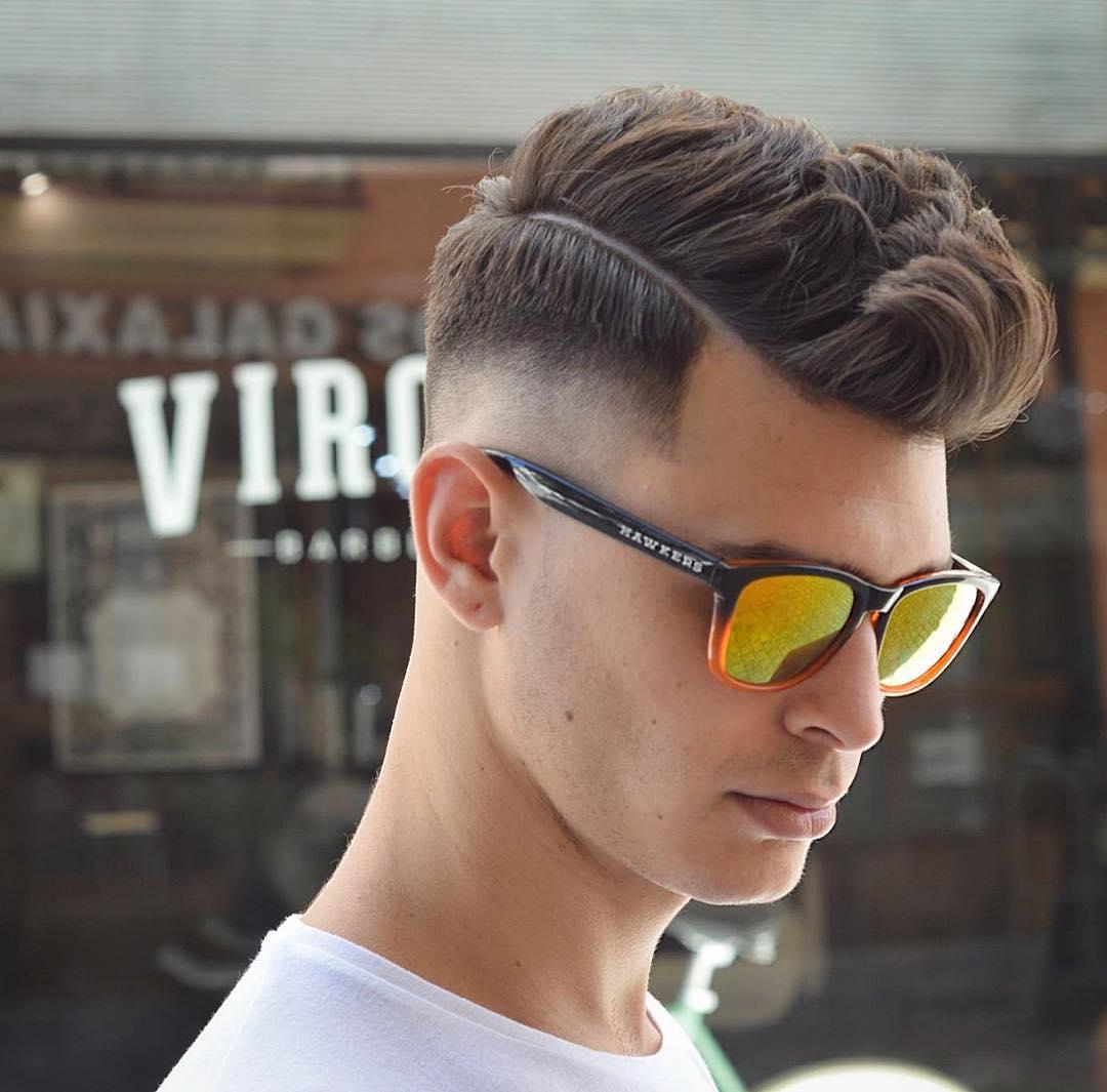 100 coupes de cheveux les plus populaires pour les hommes pour 2020 5f3f7603cf6d7 - 100+ coupes de cheveux les plus populaires pour les hommes pour 2020