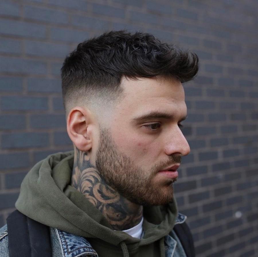 100 coupes de cheveux les plus populaires pour les hommes pour 2020 5f3f76074de66 - 100+ coupes de cheveux les plus populaires pour les hommes pour 2020