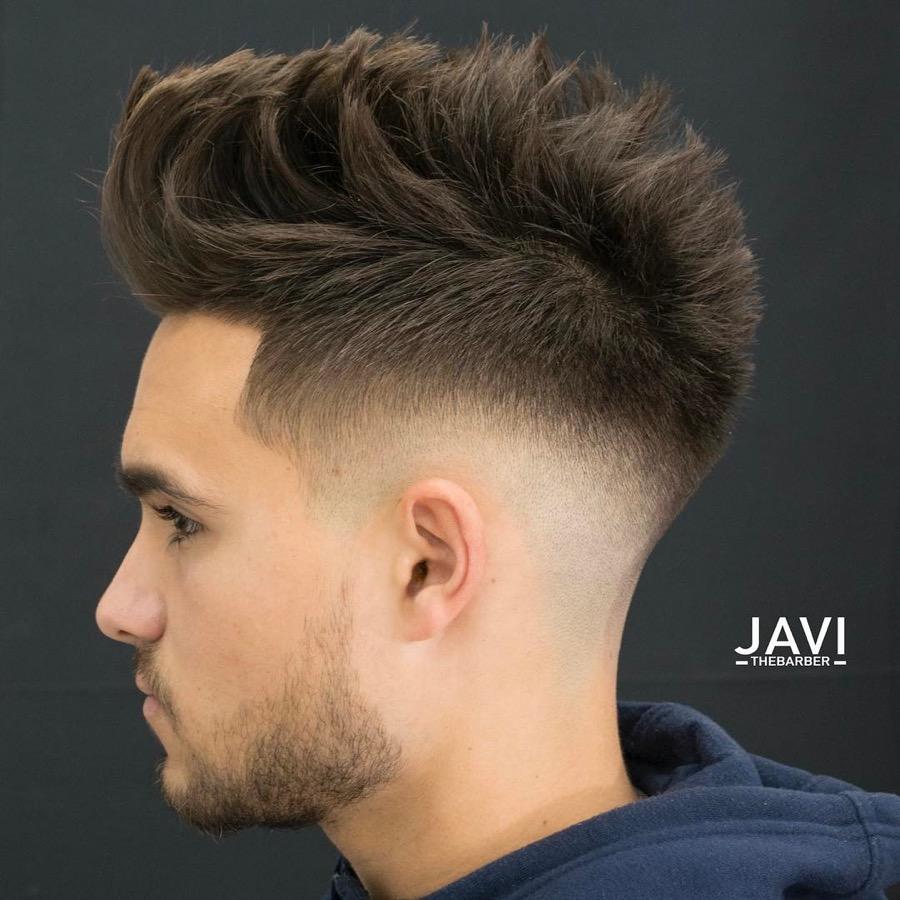 100 coupes de cheveux les plus populaires pour les hommes pour 2020 5f3f76078d49d - 100+ coupes de cheveux les plus populaires pour les hommes pour 2020