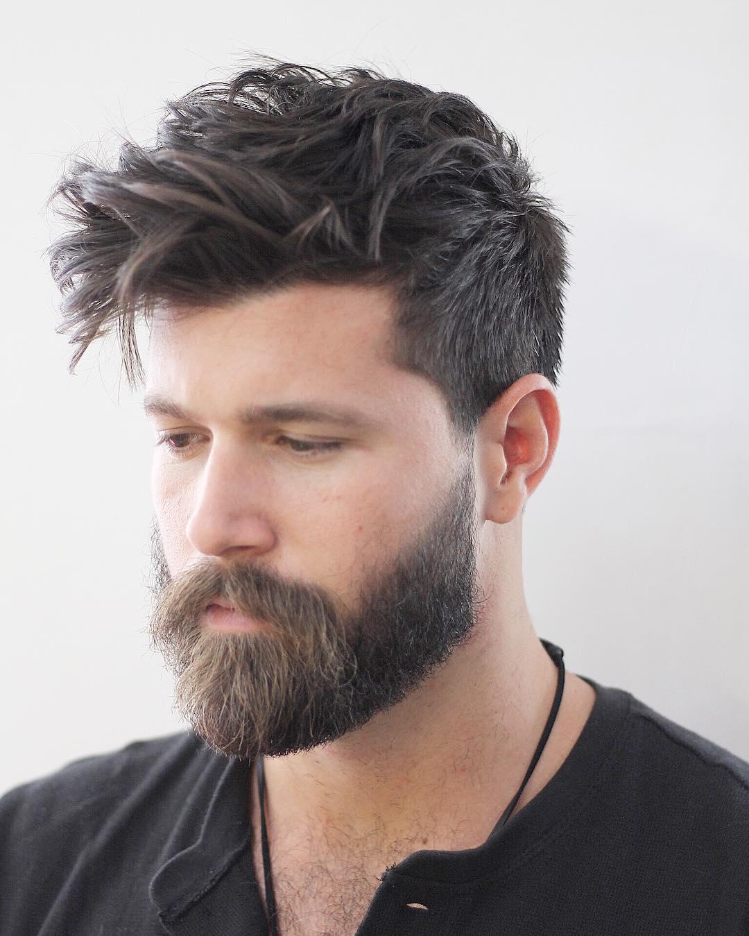 100 coupes de cheveux les plus populaires pour les hommes pour 2020 5f3f760b6a7b5 - 100+ coupes de cheveux les plus populaires pour les hommes pour 2020