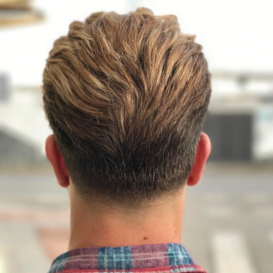100 coupes de cheveux les plus populaires pour les hommes pour 2020 5f3f760be62d7 - 100+ coupes de cheveux les plus populaires pour les hommes pour 2020