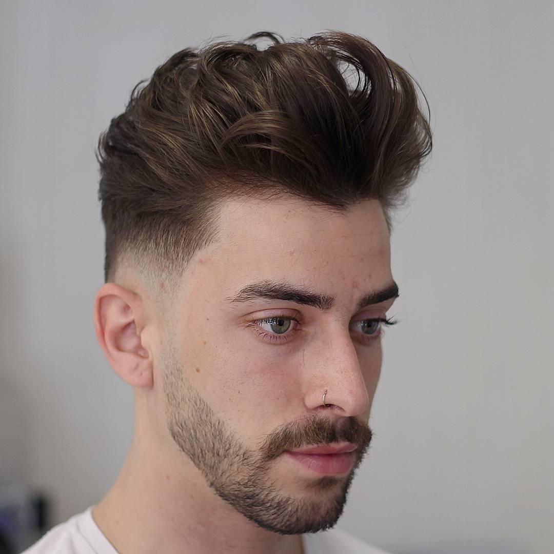 100 coupes de cheveux les plus populaires pour les hommes pour 2020 5f3f7617d4862 - 100+ coupes de cheveux les plus populaires pour les hommes pour 2020