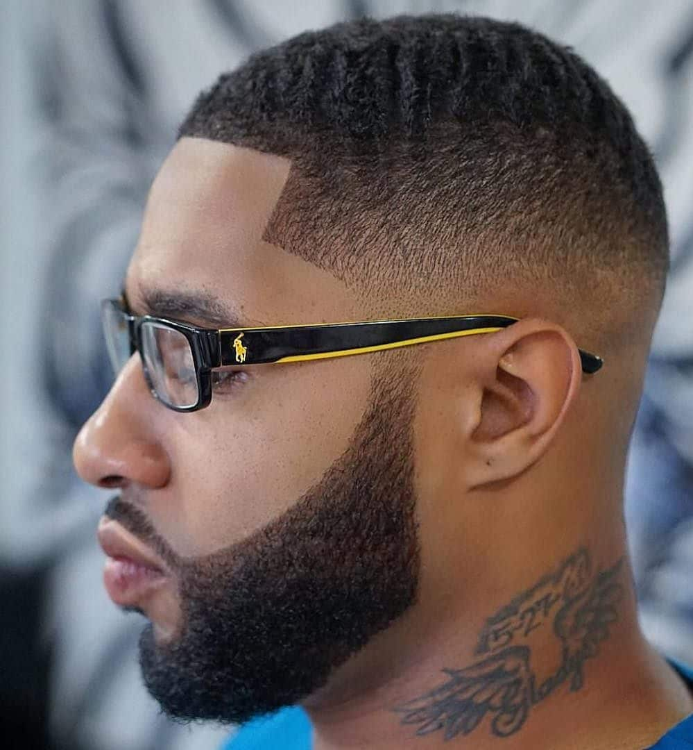 47 coupes de cheveux cool et elegantes pour les hommes noirs a essayer maintenant 5f3f9414c70f0 - 47 coupes de cheveux cool et élégantes pour les hommes noirs à essayer maintenant