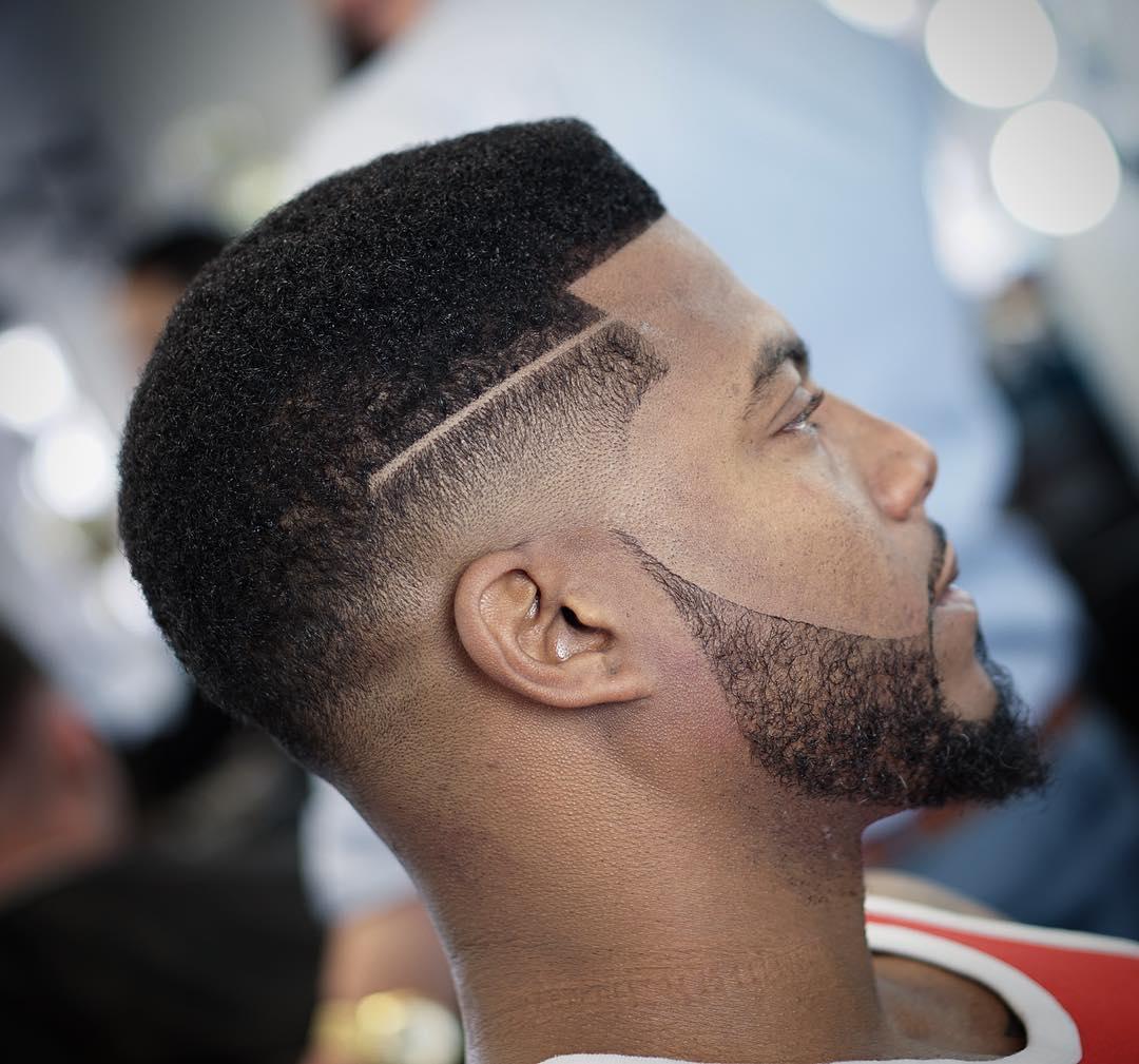 47 coupes de cheveux cool et elegantes pour les hommes noirs a essayer maintenant 5f3f9417de356 - 47 coupes de cheveux cool et élégantes pour les hommes noirs à essayer maintenant
