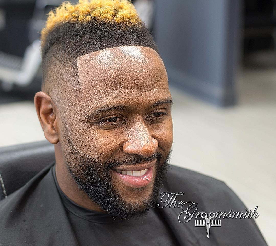 47 coupes de cheveux cool et elegantes pour les hommes noirs a essayer maintenant 5f3f9418b1e0c - 47 coupes de cheveux cool et élégantes pour les hommes noirs à essayer maintenant