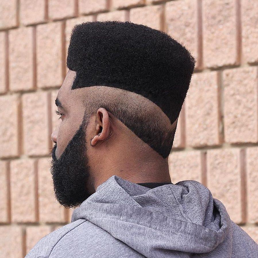 47 coupes de cheveux cool et elegantes pour les hommes noirs a essayer maintenant 5f3f941c3afab - 47 coupes de cheveux cool et élégantes pour les hommes noirs à essayer maintenant