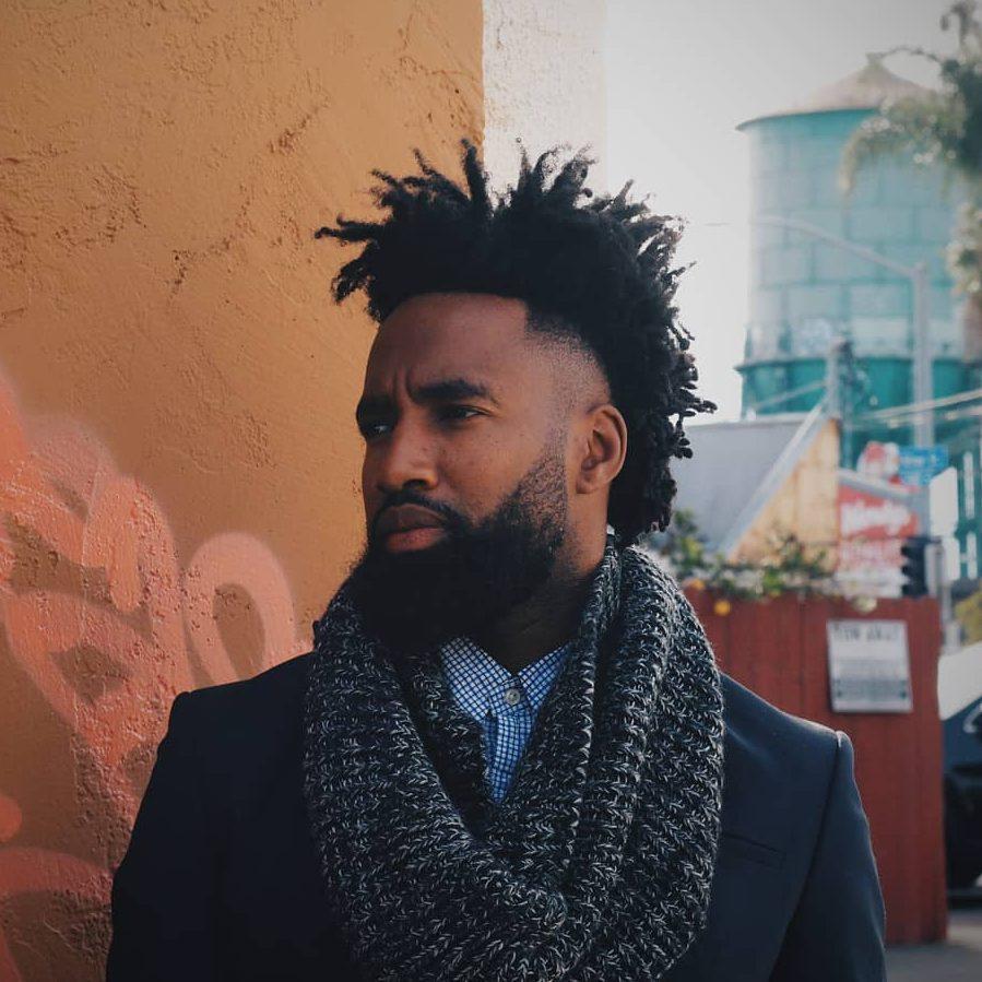 47 coupes de cheveux cool et elegantes pour les hommes noirs a essayer maintenant 5f3f941ddba19 - 47 coupes de cheveux cool et élégantes pour les hommes noirs à essayer maintenant