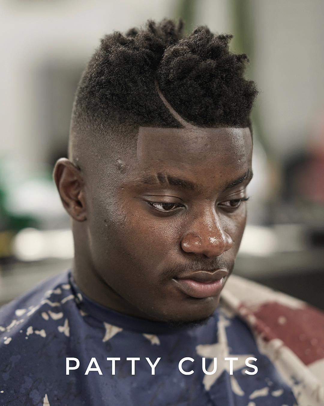 47 coupes de cheveux cool et elegantes pour les hommes noirs a essayer maintenant 5f3f9420431b5 - 47 coupes de cheveux cool et élégantes pour les hommes noirs à essayer maintenant