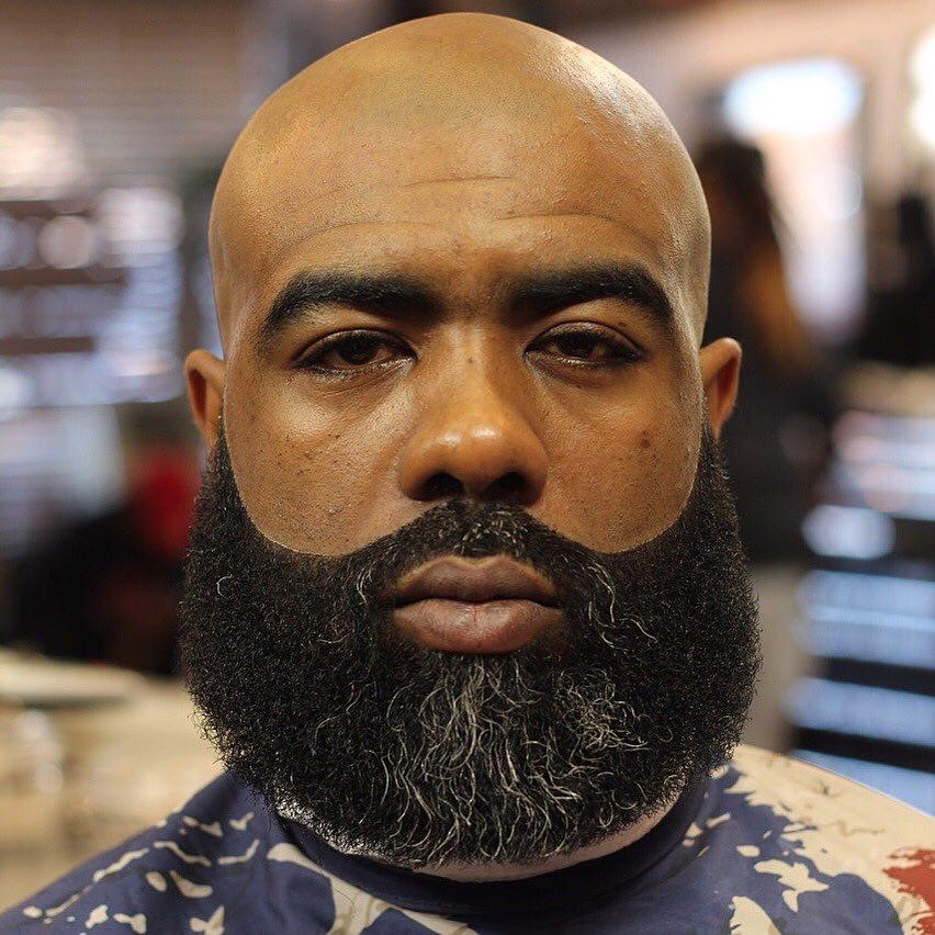 47 coupes de cheveux cool et elegantes pour les hommes noirs a essayer maintenant 5f3f9426ac9bf - 47 coupes de cheveux cool et élégantes pour les hommes noirs à essayer maintenant