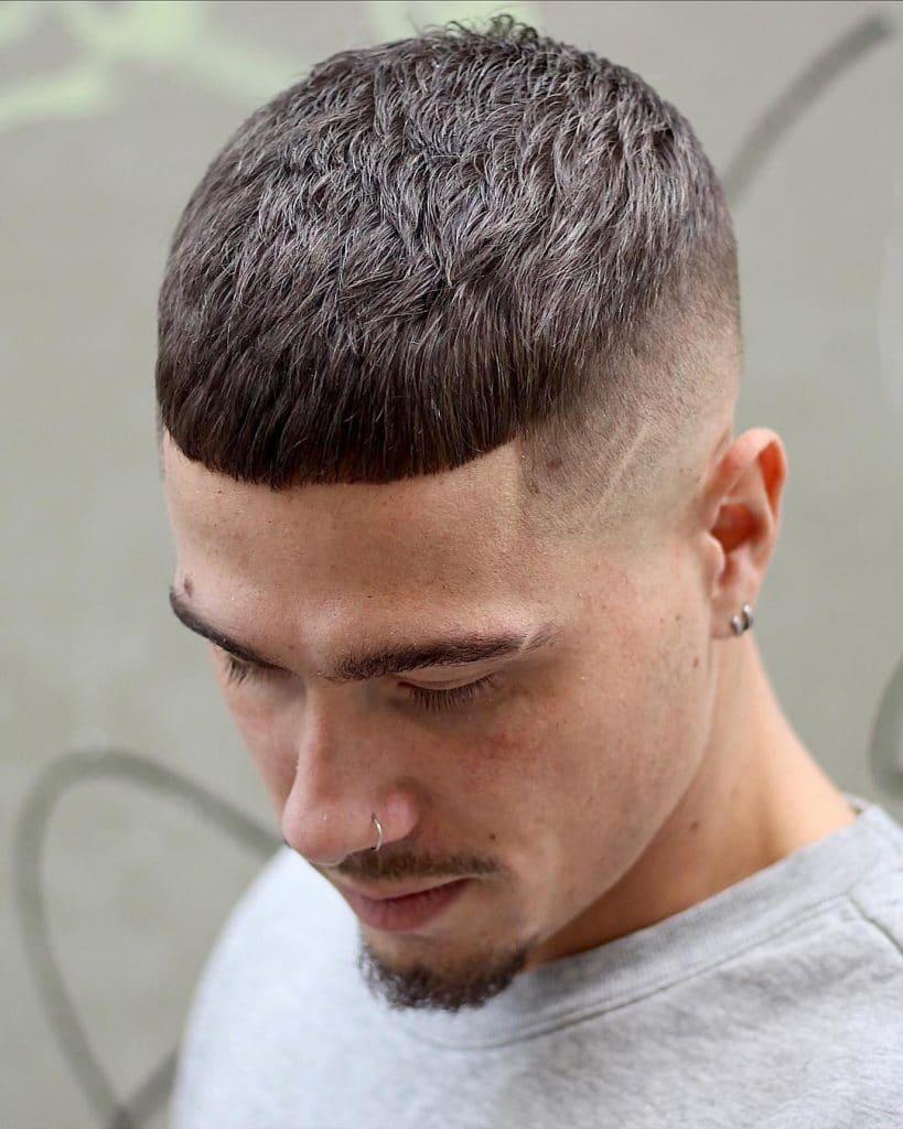 dessins de coupe de cheveux lignes 5f47b3b20028d - Coupe moderne homme - Coupe de cheveux homme