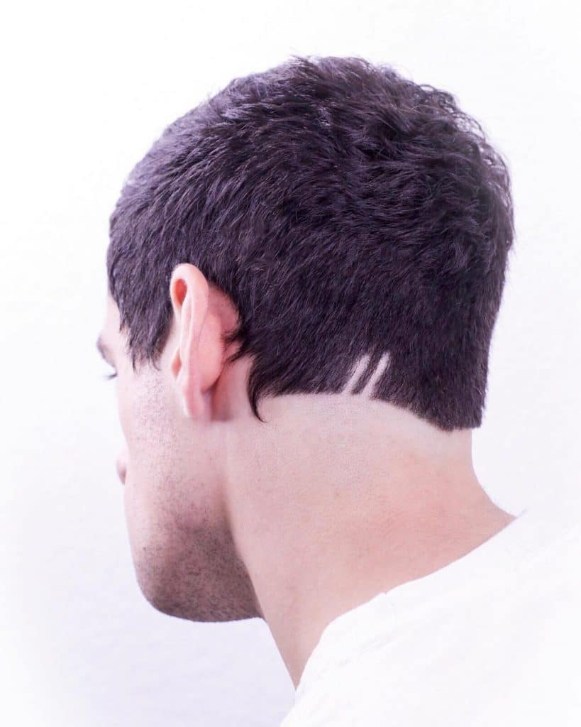 dessins de coupe de cheveux lignes 5f47b3b3d694f - Coupe moderne homme - Coupe de cheveux homme