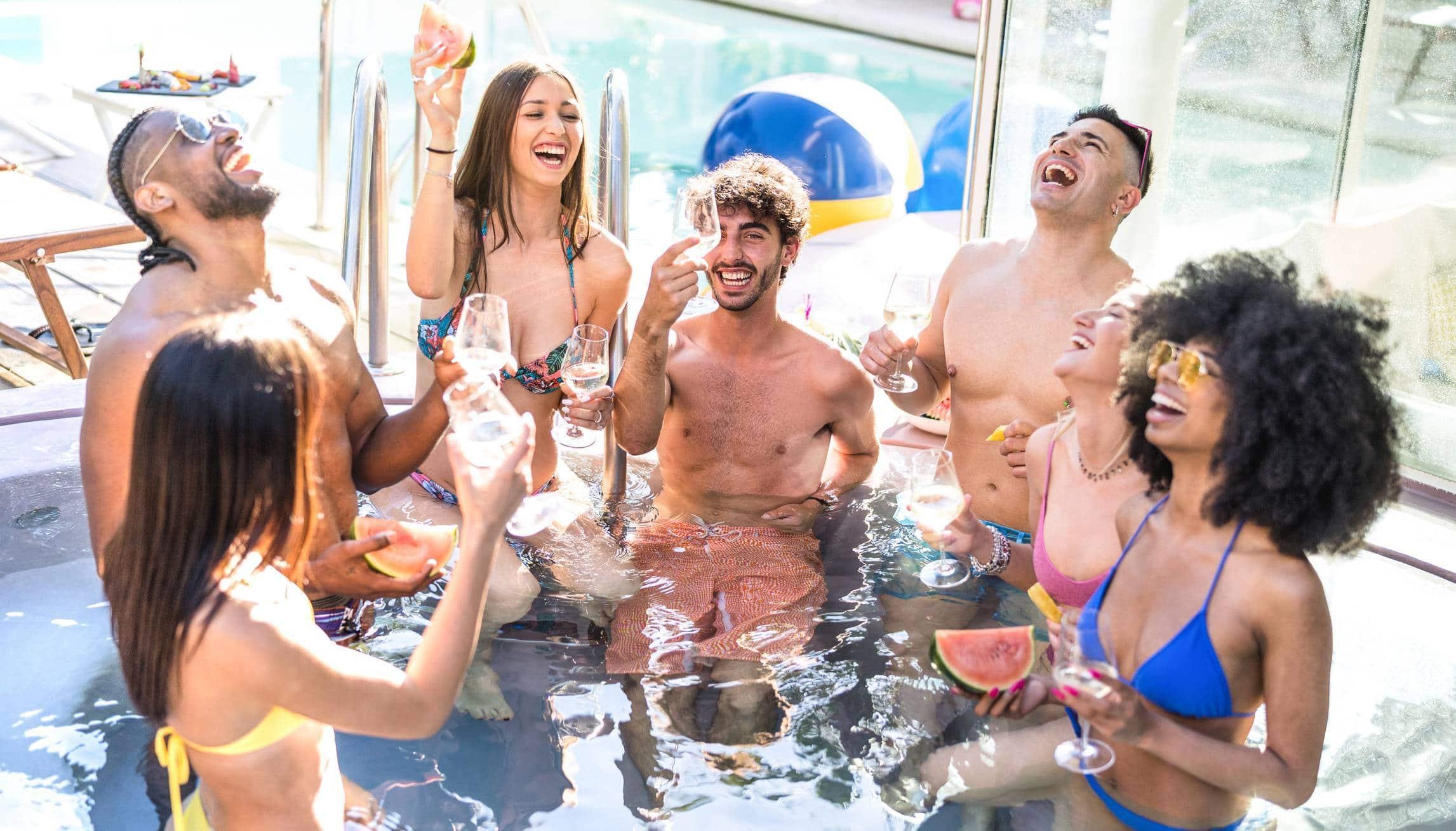 img organiser comment - Comment organiser une soirée spa chez soi ?