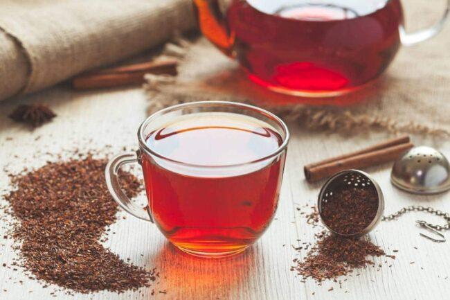 picture quels sont les bienfaits du the rooibos sur notre sante 650x433 - Quels sont les bienfaits du thé rooibos sur notre santé ?