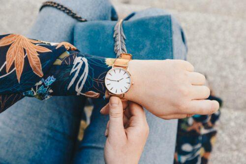 caractere revele montre 500x333 - Que révèle votre montre sur votre caractère ?