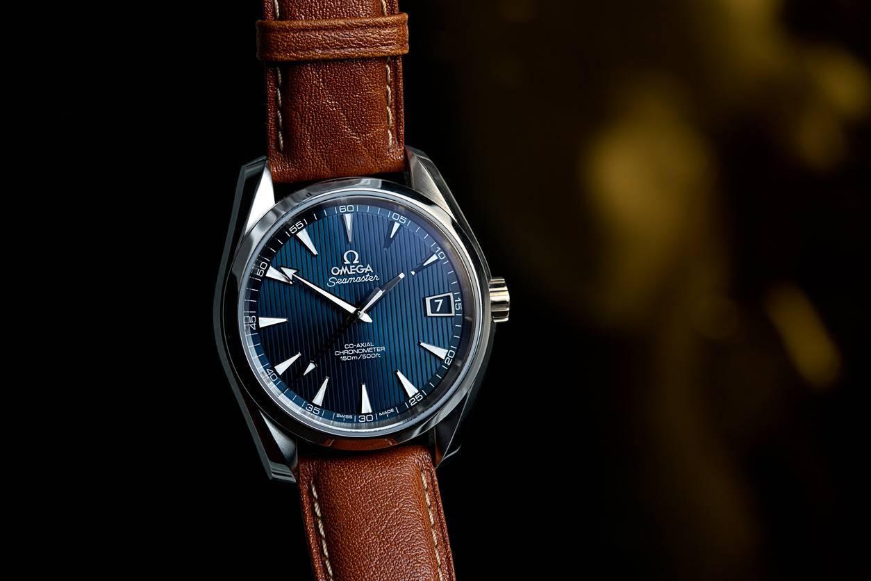 caractere revele montre votre - Que révèle votre montre sur votre caractère ?