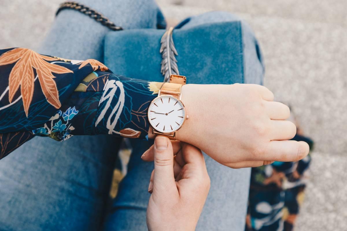 Que révèle votre montre sur votre caractère ?