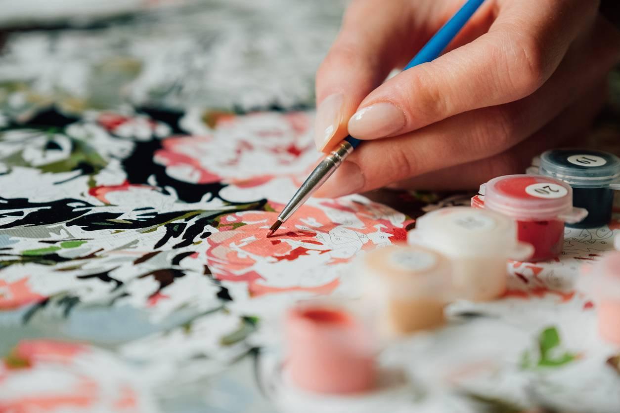 destresser creatives activites pour - Des activités créatives pour déstresser