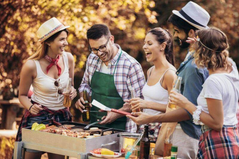 image organiser familial 800x533 - Comment organiser un barbecue familial ?