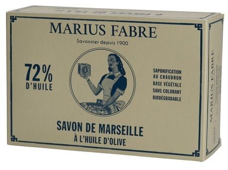 savon marseille - Après les vacances, rien ne vaut un bon nettoyage au savon de Marseille