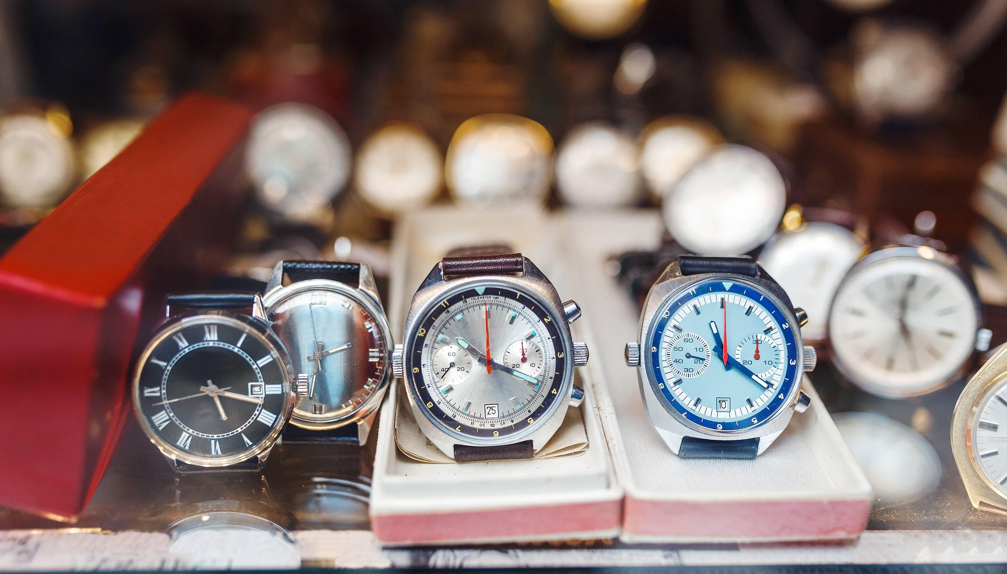 visu caractere revele - Que révèle votre montre sur votre caractère ?
