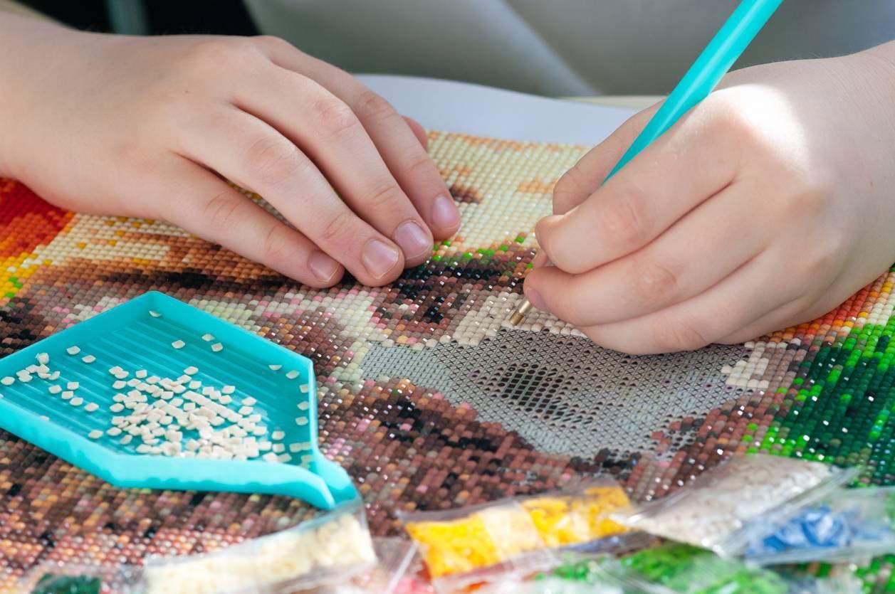 visu destresser creatives - Des activités créatives pour déstresser