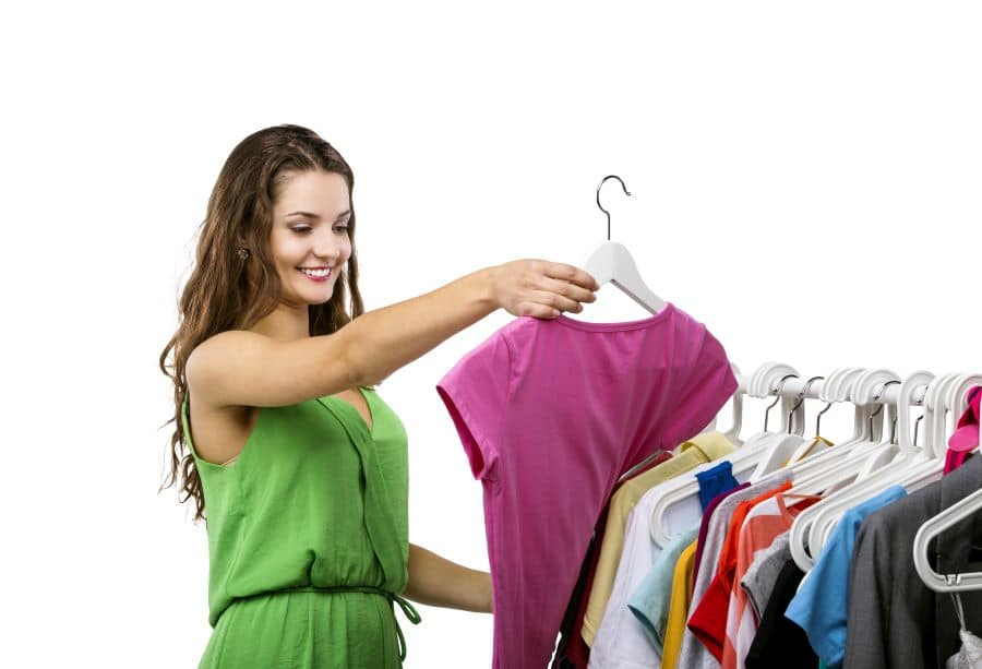 combiner vetements - Savoir combiner ses vêtements sans difficulté :tout un jeu !