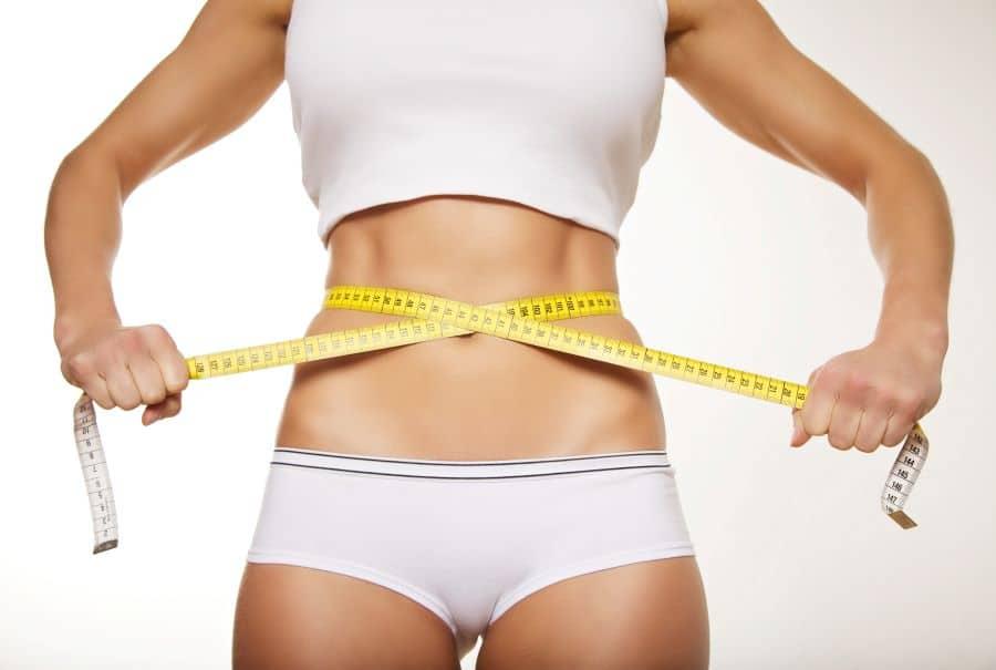 perte oids femme resolution - Perdre du poids, une résolution pour la nouvelle année!