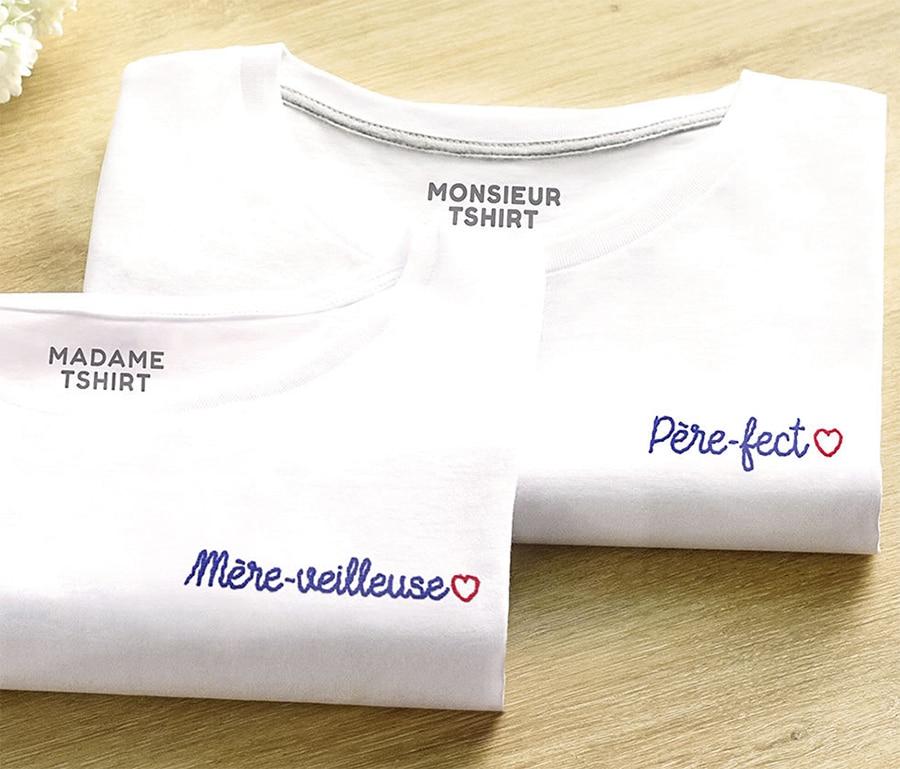 cadeau t shirt personnelase - Noël, pourquoi ne pas offrir un t-shirt personnalisé à son mec ?
