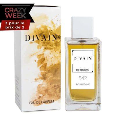 divain 542 similaire a black orchid de tom ford femme e1607165164426 - Choisir le bon parfum pour l'hiver