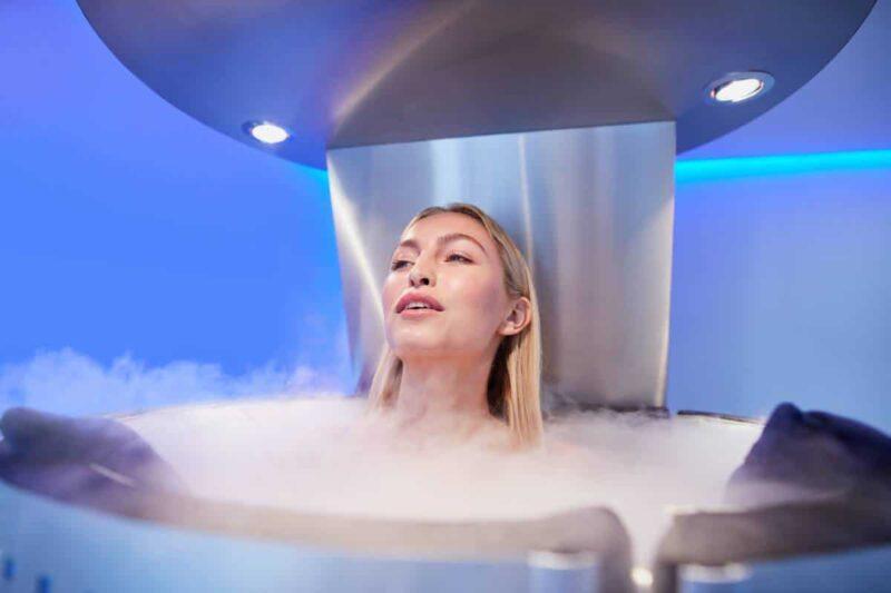 la cryotherapie pour vous soulager des douleurs chroniques 800x533 - La cryothérapie pour vous soulager des douleurs chroniques !