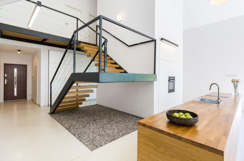 applique murale escalier - Nos astuces déco pour un éclairage d'escalier moderne et design