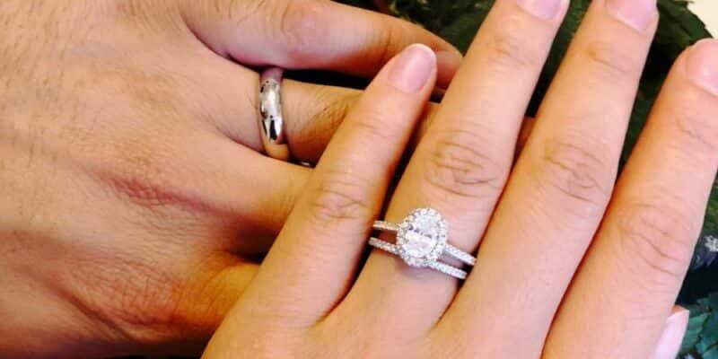bagues de fiancailles mariage e1611670448940 800x400 - Les dernières tendances des bagues de fiançailles