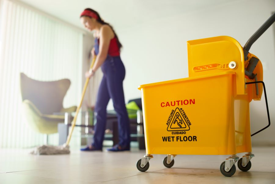 menage domicile maison secondaire - Ménage à domicile : comment entretenir sa résidence secondaire ?