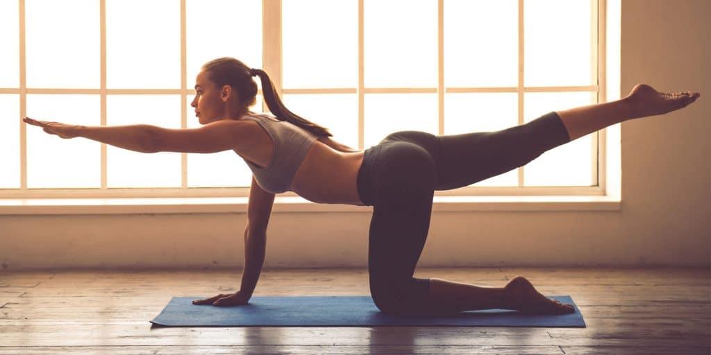 pilatres renforcement musculaire bien etre - La méthode Pilates et renforcement musculaire - bienfaits pour la santé