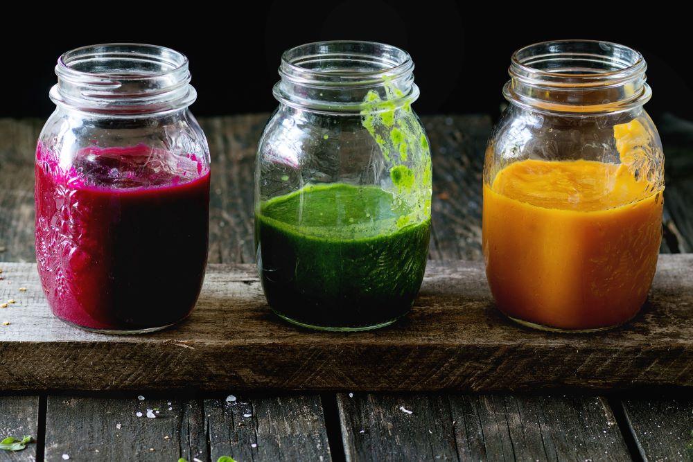 smoothie maigrir - Quelles boissons vous aident à perdre du poids ?