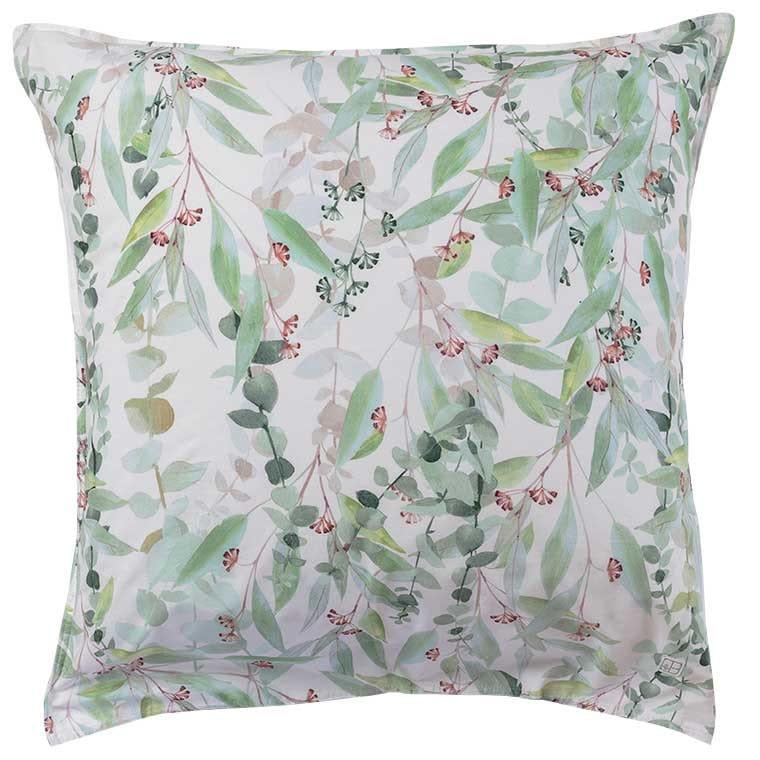 arborea taie oreiller recto - Changer de taies d'oreiller pour mieux dormir