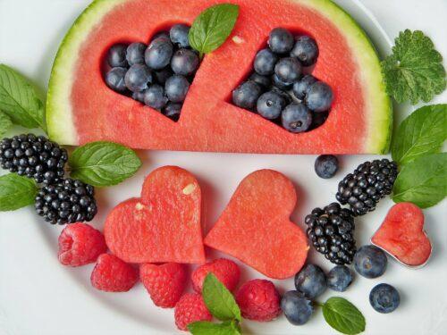 fruit 2367029 1920 500x375 - Régime : les meilleures manières de perdre du poids en 2021