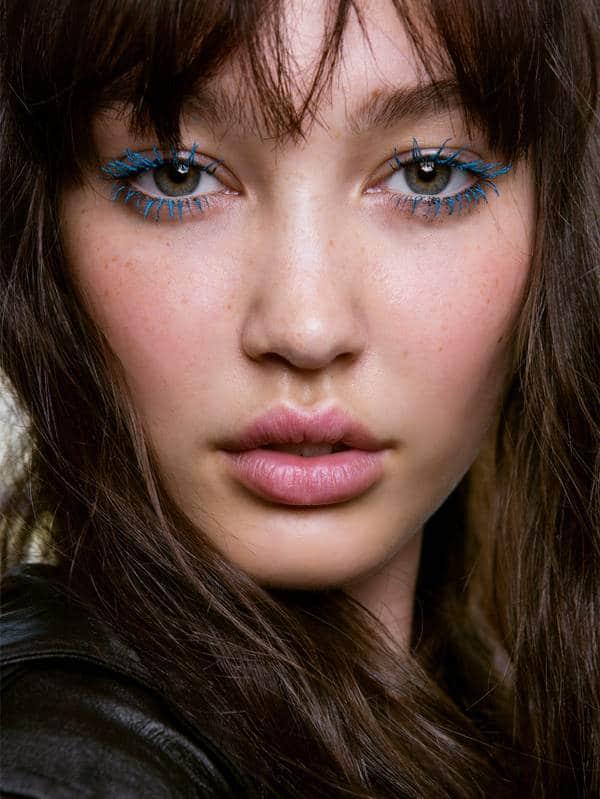 makeup mascara couleur - Ces surprenantes tendances à venir en matière de maquillage seront importantes en 2021