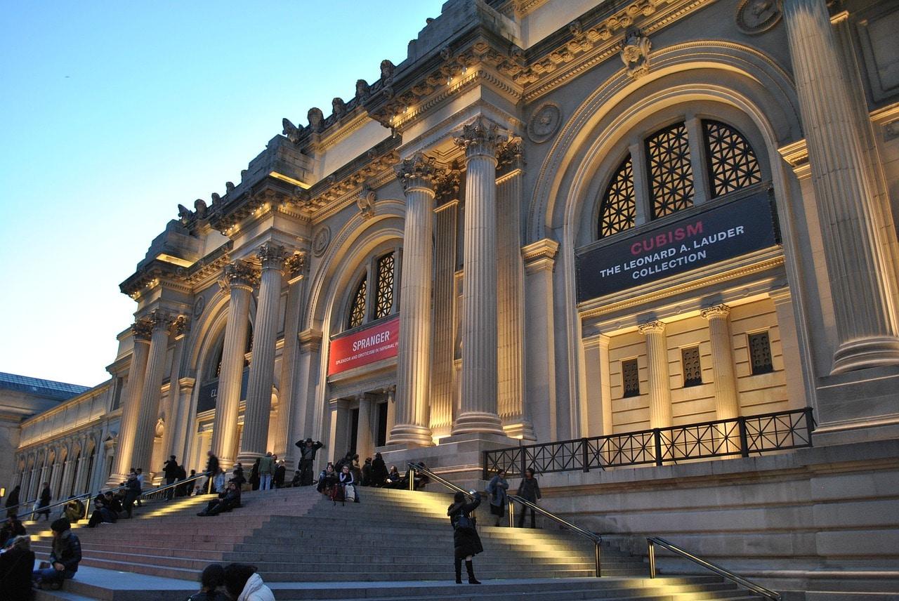 metropolitan museum of art 754843 1280 - Un voyage original entre amis : New York hors des sentiers battus